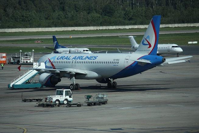 A320 VQ-BAG-1