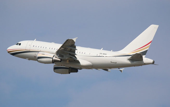 A318 VQ-BDD-2