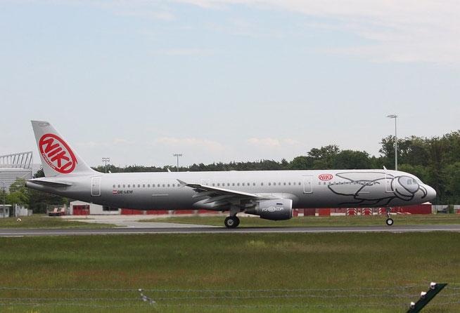 A321 OE-LEW-1