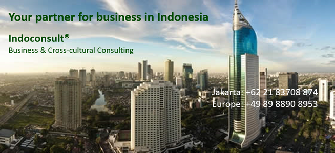 Indoconsult - Business Consulting Indonesia
