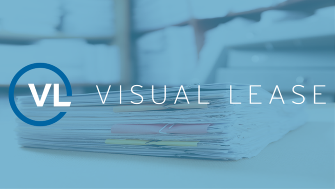Visual Lease: Strategic Solutions to Lease Accounting and Administration