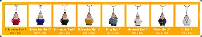 Quelle: Mein Bert® Schlüsselanhänger