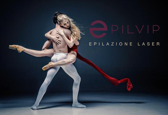Epilvip epilazione laser