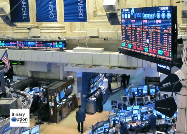 Investire con le opzioni binarie, guadagnare da casa con le opzioni, NYSE binary options.