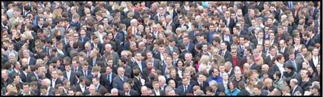 Bild: Referendum über Europa: Stimmrecht für alle Bürgerinnen und Bürger in ganz Europa