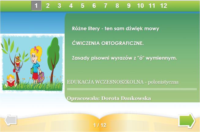 klik - autorka Dorota Dankowska