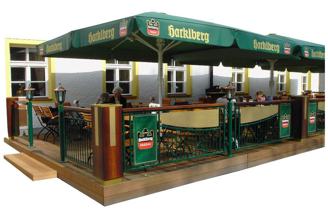 Brauerei Hacklberg in D-Passau