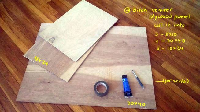 traditional · art · woodpanelgesso · primecanvas · primepanel · birchplywood · liquitex · gesso · matte · mattemedium