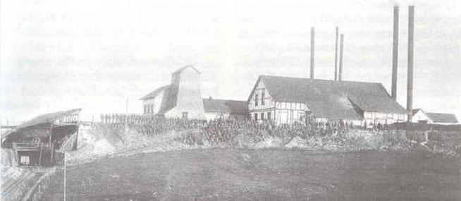 Grube Rossbach