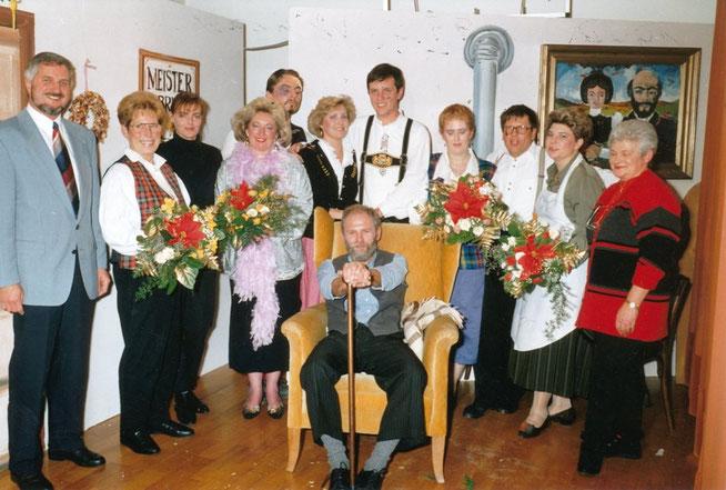 1993 Flaschnerei Lotterle