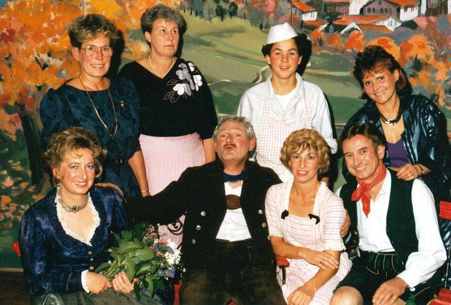 1986 Der Kuhhandel