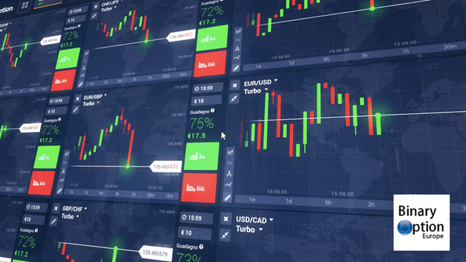 Piattaforma trading online iq option