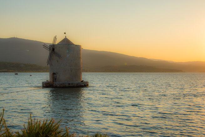 Vacanze in Maremma - Laguna di Orbetello