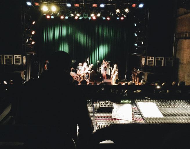 Australia tour 2017  OKI DUB AINU BAND Special Live!