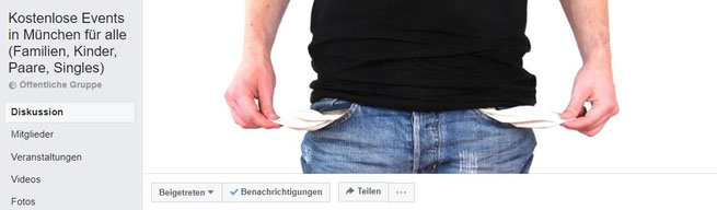 freaky finance, freaky travel, Zinskraft, Top 5 München, kostenlose Events, facebook-Gruppe