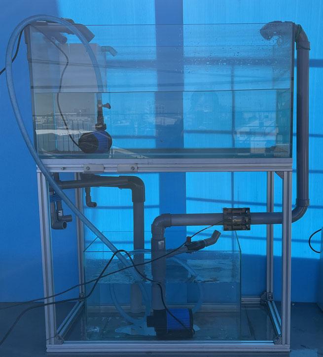 大流量 水中ポンプ DCポンプ HSBAO DEP-12000