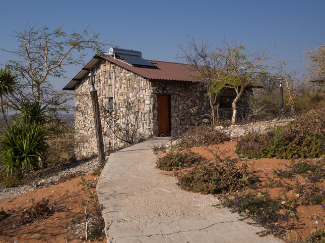 Aloegrove Safari Lodge | namibia