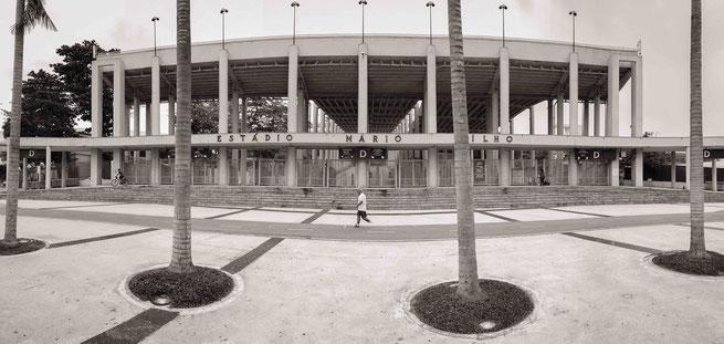 estádio do maracanã | rio de janeiro | brazil 2017