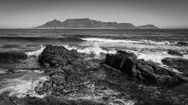 robben island | südafrika