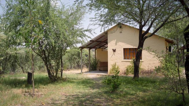 tiaan`s camp magkadikgadi national park botswana
