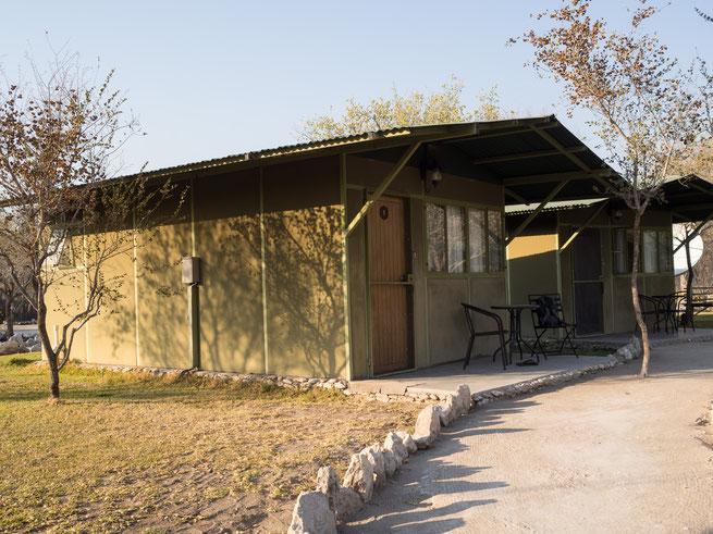 tsumkwe lodge | namibia