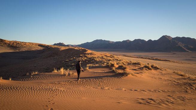 Tiras Berge Namib Naukluft Park Namibia