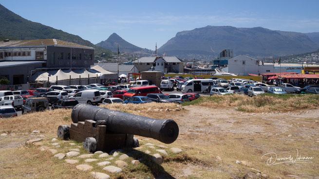 kapstadt houtbay market