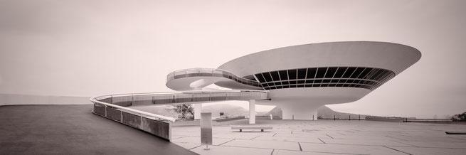 museum niteroi longexposure langezeitbelichtung rio de janeiro brasilien