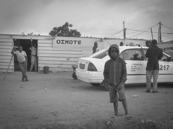 township katutura | windhoek | namibia