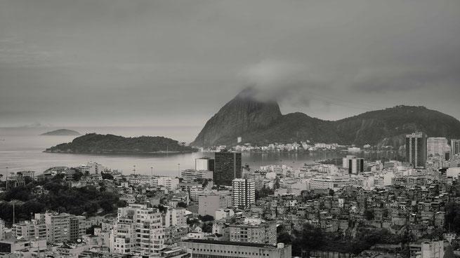 longexposure langezeitbelichtung rio de janeiro brasilien sugar loaf zuckerhut