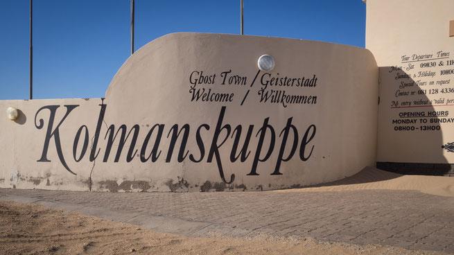 kolmanskuppe | diamantensperrgeniet | namib wüste | lüderitz | namibia