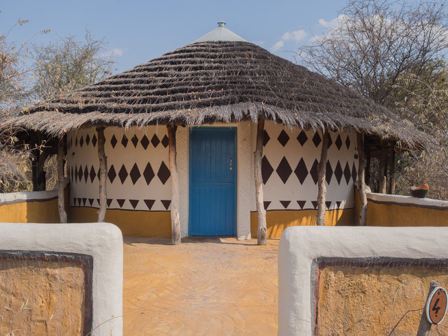 planet baobab | magkadigadi pans | botswana