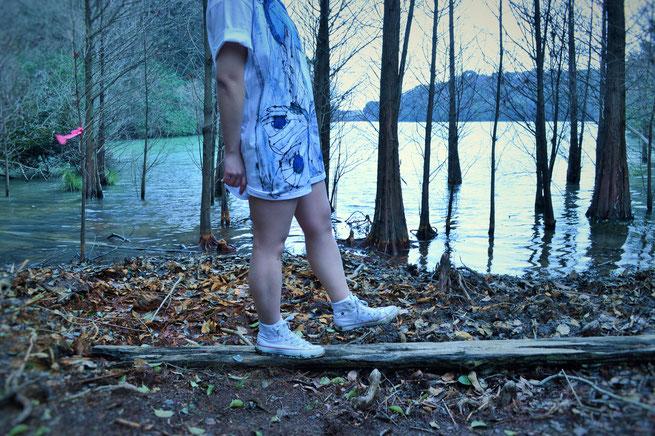 笹栗九大の森