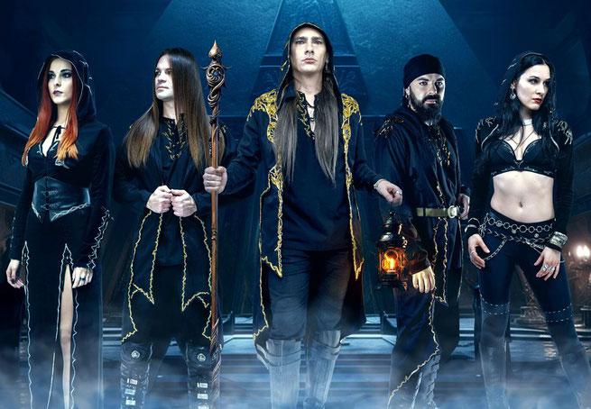 All-Female-Bluesrock-Band from New York City: Im März melden sich Jane Lee Hooker auf den deutschen Livebühnen zurück. Unter anderem stehen Gigs in Bad Saulgau, Geislingen und Stuttgart an. Foto: Promo