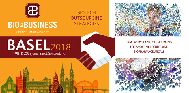 Official Event Logo of Bitoech Outsourcing Strategies 2018