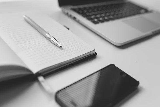 Werkzeuge des Bloggens