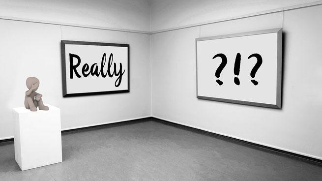 Fragen - Really?!?