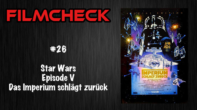 Star Wars Episode V Filmcheck #26