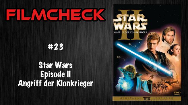 Star Wars Episode II Filmcheck #23