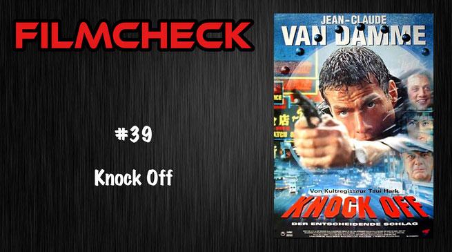 Knock Off Filmcheck #39