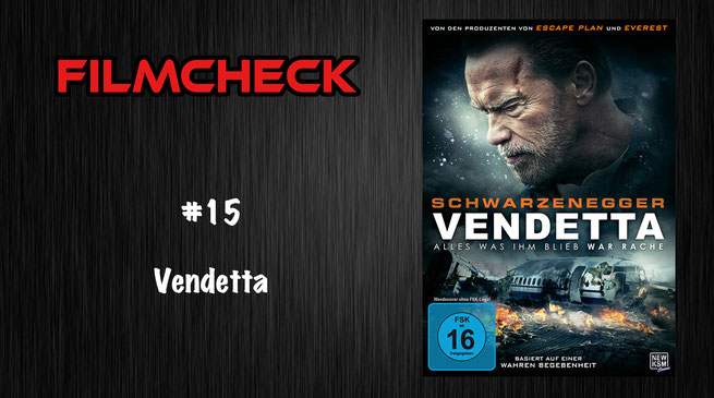 Filmcheck #15 Vendetta