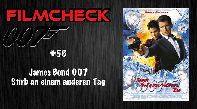 James Bond 007: Stirb an einem anderen Tag Kritik/Review #56