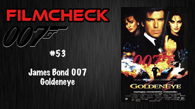 James Bond 007: Goldeneye Kritik/Review #53