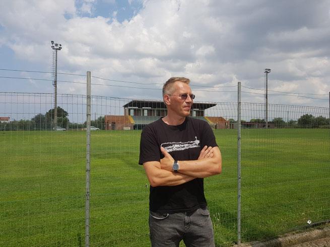 Matthias Schwaiger blickt auf ein aufregendes Jahr Zweitausendneun-10 zurück