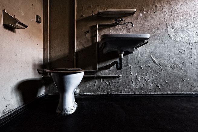 Ein sehr stiller Ort - Peter Munsch