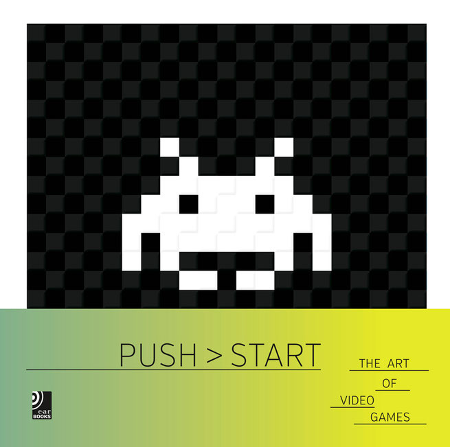 Push Start - Prof S Günzel - earBooks - kulturmaterial - Cover