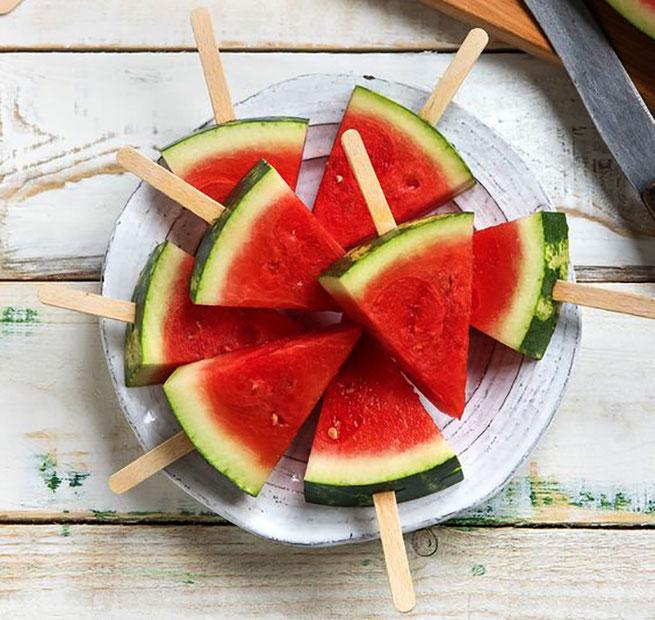 paletas de frutas para fiesta