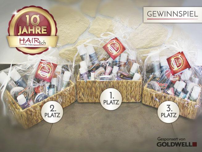 Hairlich Ihr Friseur Cuxhaven Altenbruch - Gewinnspiel