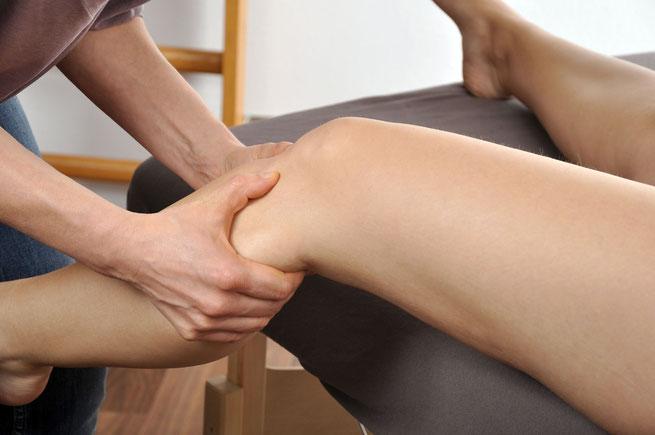 Sektoraler Heilpraktiker für Physiotherapie - Weiterbildung