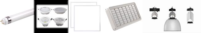 Rotasystem LED